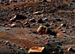 Phoenix взял новые пробы грунта на Марсе