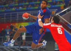 Французские гандболисты завоевали последнее золото Олимпиады