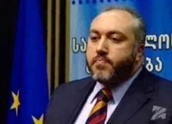 Госминистр Грузии считает, что Европа может бойкотировать Сочи 2014