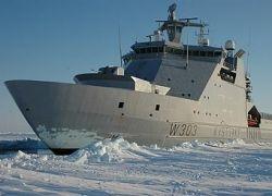 У берегов Норвегии задержан российский траулер