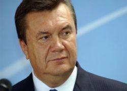 Янукович: Украина не должна вмешиваться в конфликт на Кавказе