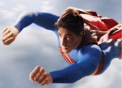 "Warner Bros. перезапустит \""Супермена\"""