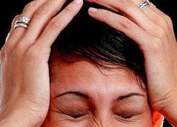 Большие перемены в жизни ведут к мигрени