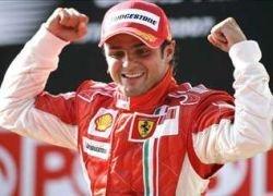 Фелипе Масса выиграл свою сотую гонку в «Формуле-1»