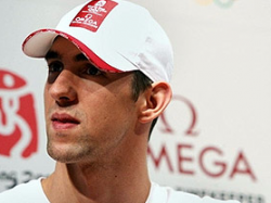 Майкл Фелпс назвал дату ухода из олимпийского спорта