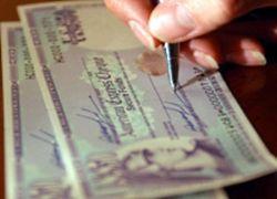 Как пользоваться дорожными чеками в заграничной поездке?
