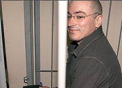Ходорковский не желает шить ватники коллегам
