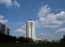 Цены на жилье в Москве растут, но медленно