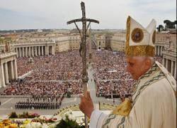 Папа Римский предрекает Грузии всплеск насилия на национальной почве