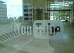 Интерьер офиса Youtube