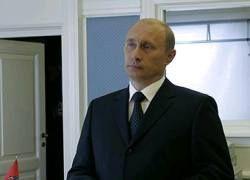 Путин не нашел компромисса по ставке НДС