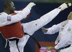 Скандал на Олимпиаде: Спортсмен избил рефери