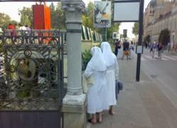 В Италии выберут самую красивую монахиню