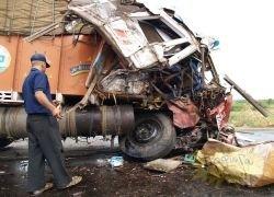 В Индии самое большое количество аварий в мире