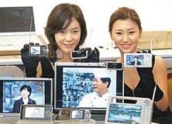 Популярность олимпийского мобильного ТВ растет