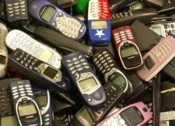 Эстонцы победили в международном чемпионате по метанию мобильников