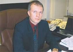 Дмитрию Довгию предъявлено обвинение