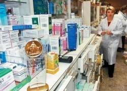 Россия войдет в десятку ведущих потребителей лекарств в мире