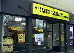 Армения запретила Western Union