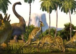 Молекулярная связь динозавров и птиц может оборваться