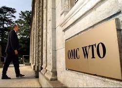 Россия замораживает ряд соглашений по ВТО