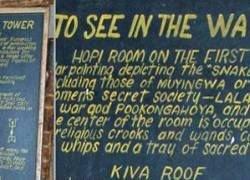 Стражей орфографии обвинили в вандализме