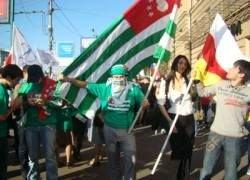 На что придется пойти России ради признания Южной Осетии и Абхазии