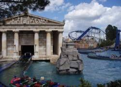 Почему в России не приживаются тематические парки