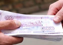На москвичей бюджет тратит больше, чем на питерцев