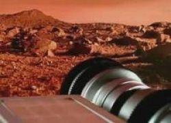 Жизнь на Марсе в рекламе принтеров HP