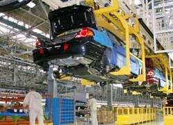 Завод General Motors будет работать на энергии солнца