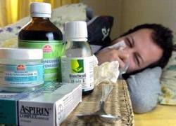 Москвичи болеют гриппом чаще, чем жители других городов