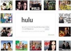 Новость на Newsland: Hulu и YouTube: битва за контент и общение