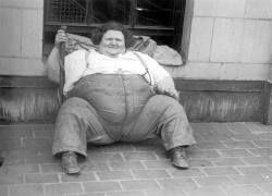 В Алабаме будут штрафовать чиновников с ожирением