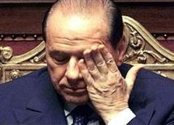 Сильвио Берлускони готовит второй диск