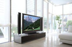 Плазменные телевизоры: критерии выбора