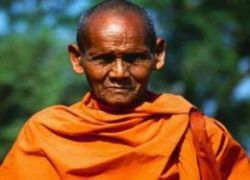 В Китае скончался главный шаолиньский монах