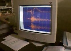 В Тибете произошло мощное землетрясение