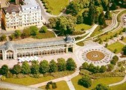 Чешские курорты становятся популярней