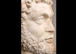В Турции нашли еще одну гигантскую римскую статую