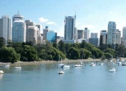Австралийский город поборется за проведение Олимпиады-2024