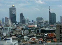 В Бангкоке вооруженная битами оппозиция захватила телестудию