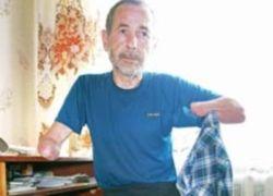 Таксист без рук и ног признан героем Барнаула