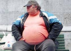 Найдена причина эпидемии толстяков в США и Европе?