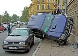 На медпомощь пострадавшим в ДТП правительство выделит 9 млрд рублей