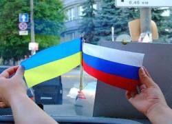Украина и Россия. Только факты?
