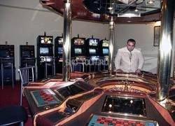Как казино проигралось офицеру ФСБ