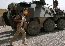 Россия перекроет каналы снабжения контингента НАТО в Афганистане?