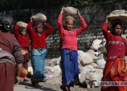Женский труд в Индии