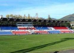 Стадион в Грозном будет дисквалифицирован